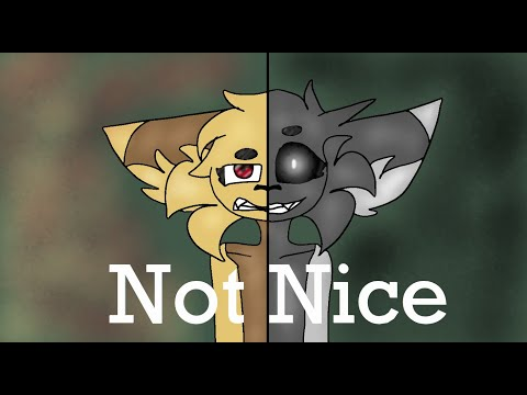 Not Nice - Animation Meme [Gift For Аниматор Ляпа]