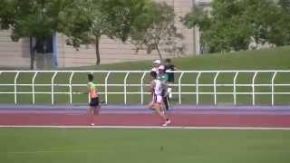 20140510-全國小學田徑錦標賽-屏東縣代表隊男童800公尺大隊接力決賽
