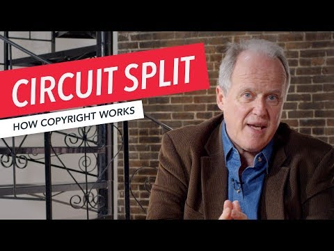 How Copyright Works: Courts and the Circuit Split Regarding Sampling without a License