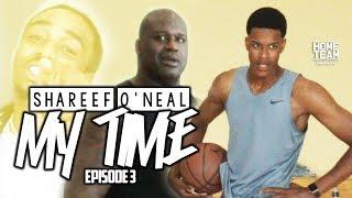 Shareef O'Neal: \