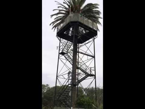 foto de Galileo Galilei Caída libre en cámara lenta Torre de