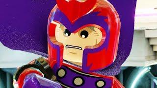 LEGO Marvel Collection - Part 15 - Iron Man Turns on Spider-Man!