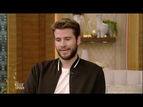 Liam Hemsworth and Miley Cyrus Lost Their Home in the California Fires Mp3