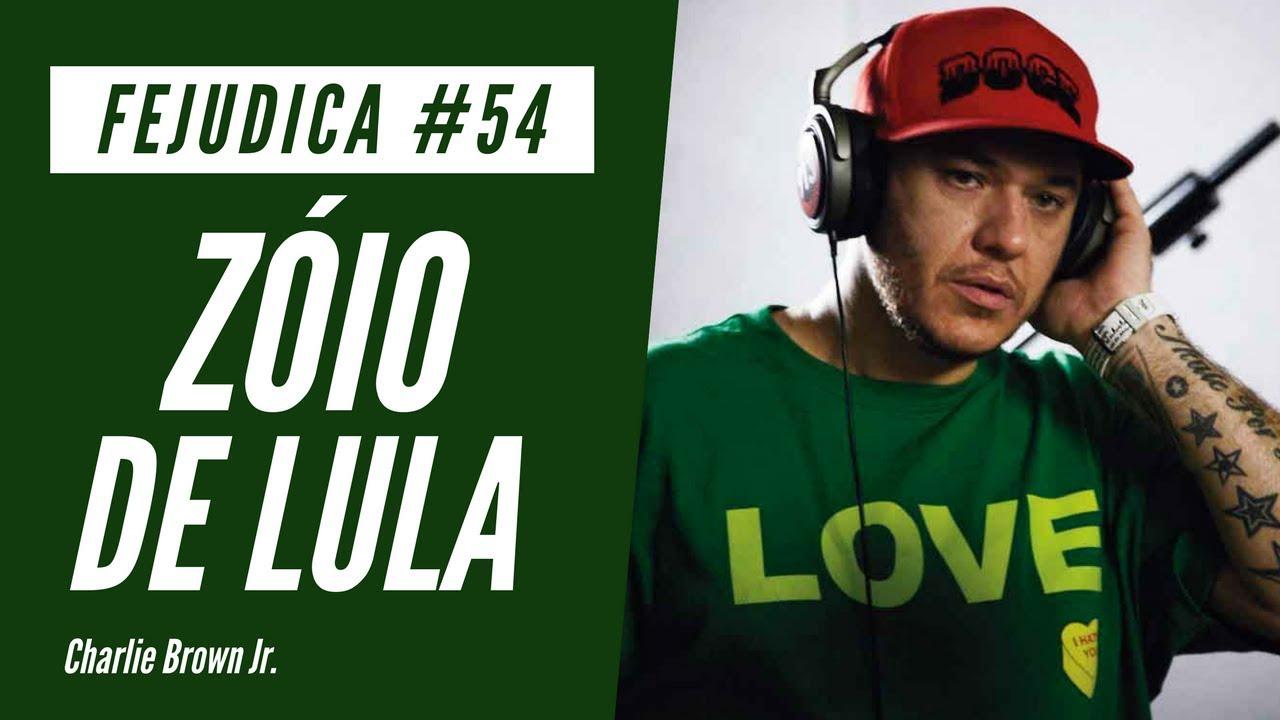 FEJUDICA #54 | Aprenda a tocar Zóio de Lula - Charlie Brown