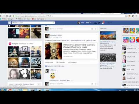 Como buscar facebook publicaciones amigo [PUNIQRANDLINE-(au-dating-names.txt) 61