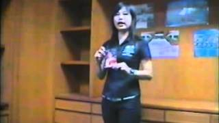Testimoni Spirulina+Lactose+Win Tea    Maag, Berat Badan Dlm 2bln turun 8kg   Min Lie, Jkt