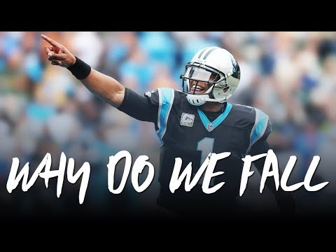 Carolina Panthers: Why do we Fall? ᴴᴰ
