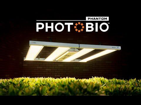 Phantom Photobio MX 680W 100-277V Video Thumbnail