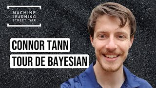 #037 - Tour De Bayesian with Connor Tann
