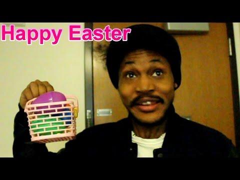 GET THE FREAKIN EGGS! (Happy Easter 2015)