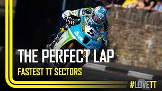 The Perfect Lap | TT Races Official