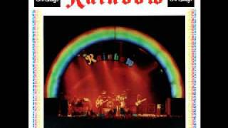 Rainbow - Kill The King Live 1977 ( On Stage )