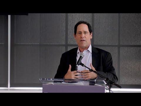 Bruce Katz Presentation: Pittsburgh's rise as a global innovation city
