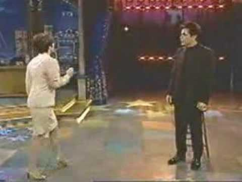 """""""An Old Fashioned Wedding"""" - Patti LuPone & Peter Gallagher"""