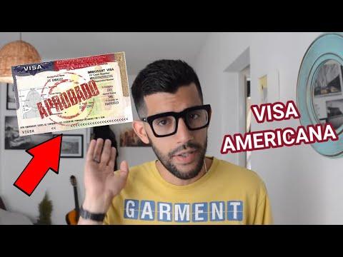 Obtén fácil la Visa Americana para ir a los EEUU desde ARGENTINA