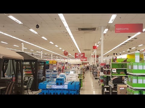 LIVE Kmart Video Tour | STORE CLOSING NOVEMBER 2017 | Retail Archaeology