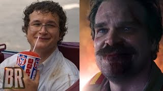 SPOILERS! Stranger Things - PROOF that (spoiler) Survives??? Season 3 Theory