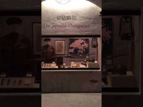 Hong kong museum of history - 8 march 2017
