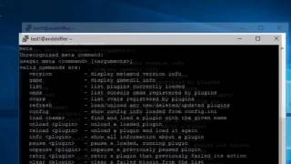 как установить на сервер AmxModX, dproto, metamod