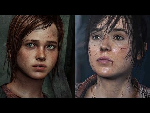 The last of us 3d porn