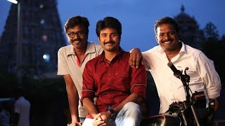 For the third time Sivakarthikeyan to join hands with Ponram