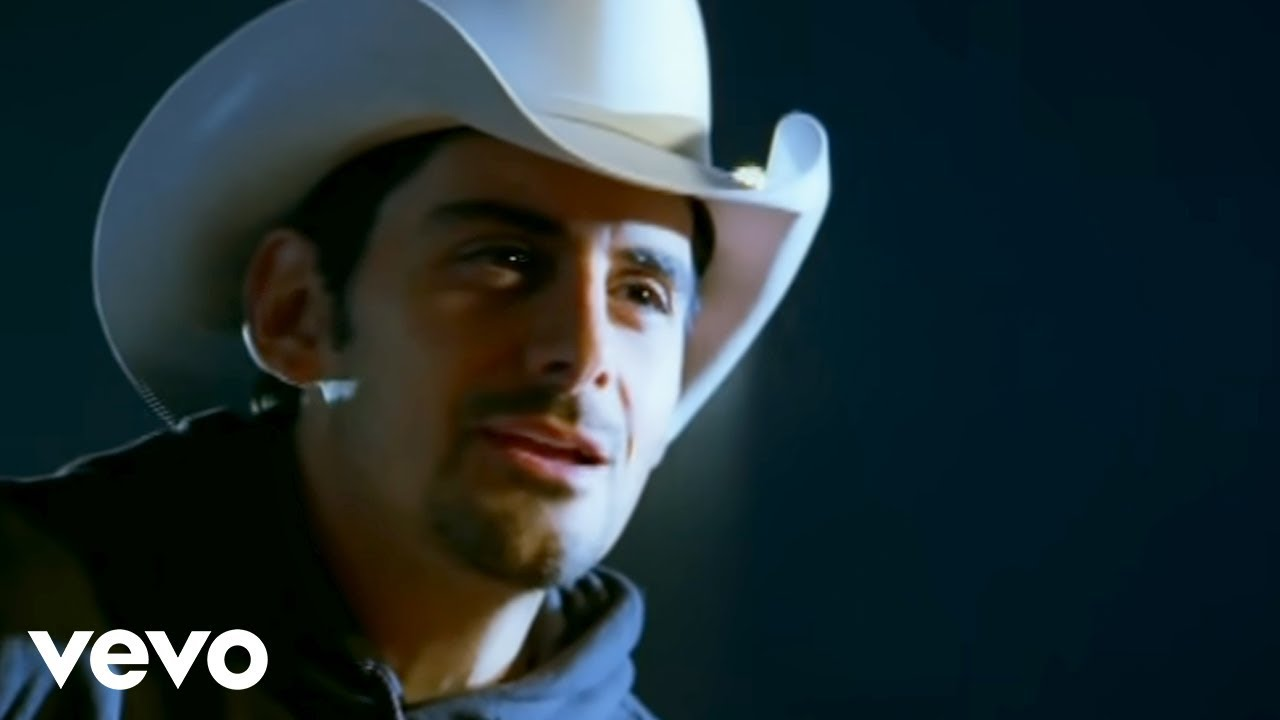 How can a person contact Brad Paisley?