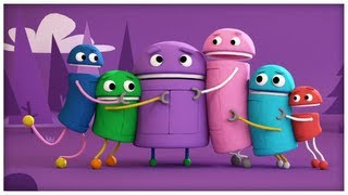 the more we get together classic songs by storybots