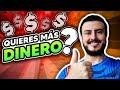 E9 🔴 Como GANAR DINERO RAPIDO Pt1 - Los MEJORES SECRETOS 🚀🔥 | Finanzas Personales y Motivacion