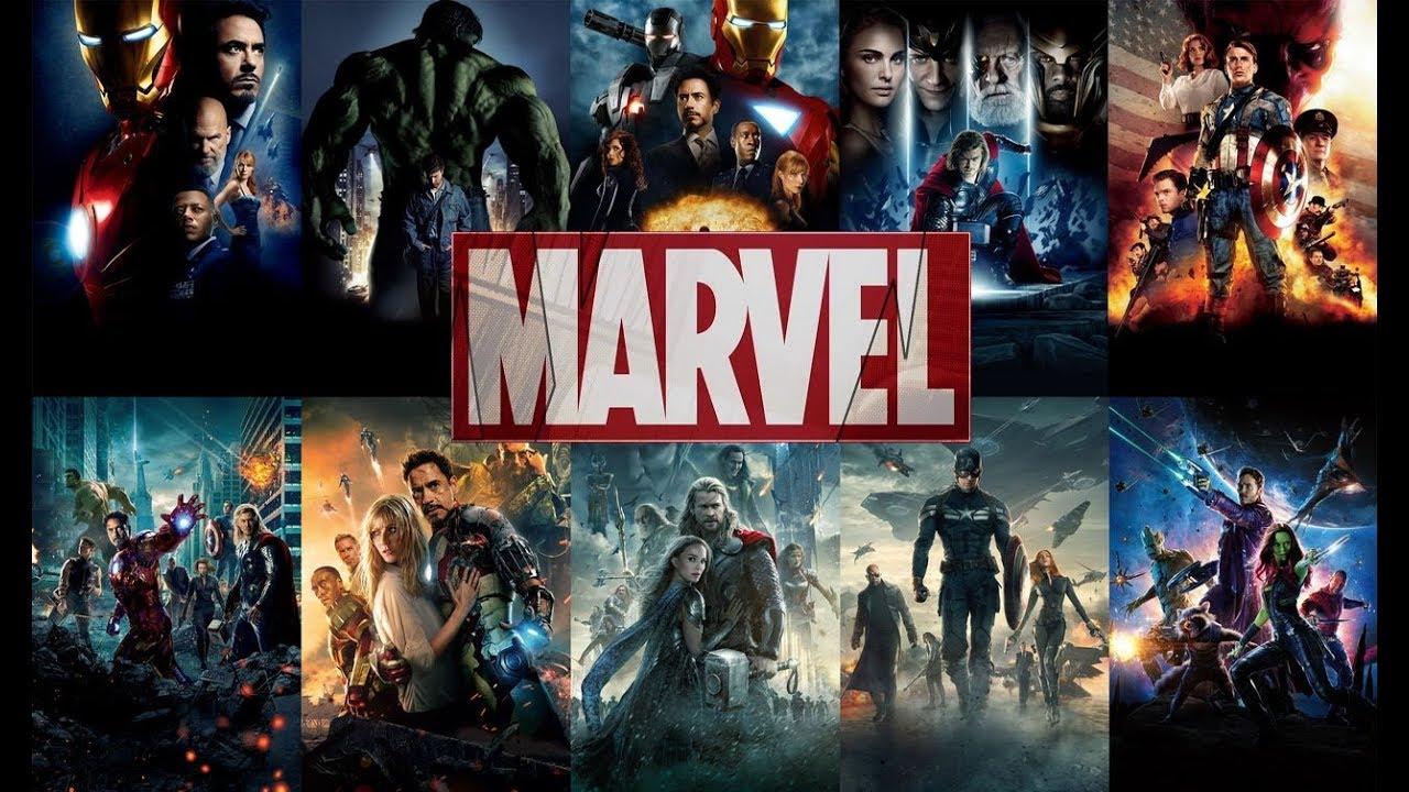 Top 10 upcoming movies hollywood 2018-2019 - YouTube