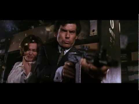"""GoldenEye (1995)"" Theatrical Trailer #2"