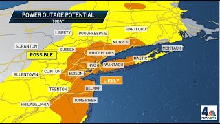 Strongest Winds Since Sandy Expected in NYC From Isaias; NJ Under State of Emergency
