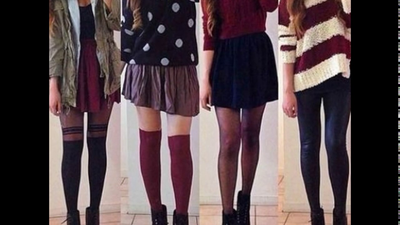 214d0c69a Moda 2017 Fashion 2018 OUTFITS negras minifaldas ropa 2018 by Moda s