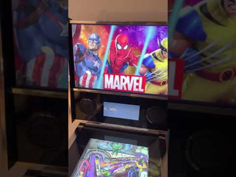 My mini arcade room (and still growing 😃) #Arcade1Up !! Love it 😍 from Mark JF Makinika