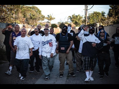Mr.Capone-E - LAC TO 805 Feat. Enemy Most Wanted , Pranx & G-Wicks, Maldito (Official Music Video)