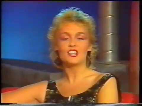Warlock - Band Interview, Sky Trax 1985