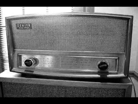 Arthur Godfrey Time New Year's Eve 1947
