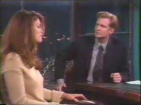 Kathy Ireland - [Aug-1999] - interview (part 1)