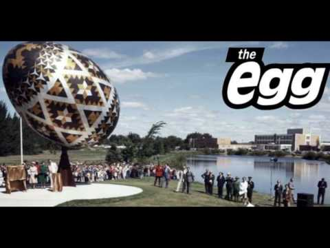 the egg - albumen 02 - Time To Enjoy