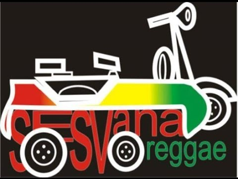 Sesvana Reggae - Vespa Tua (Pamarican - Jawa Barat)