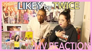'LIKEY' by TWICE | MV REACTION | KPJAW