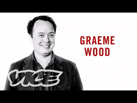 Journalist Graeme Wood on the Islamic State: VICE Meets