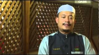 Ustaz Kazim Elias - Kalau Dah Jodoh 2013  Episode 15