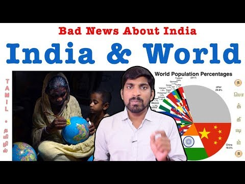 Why India Is a Great Country | Bad News vs India | Tamil | Pokkisham | Vicky | TP