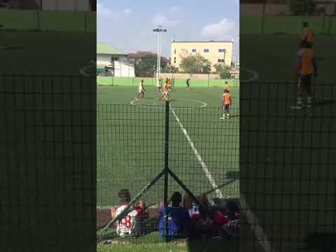 Astros football academy training Ghana 102