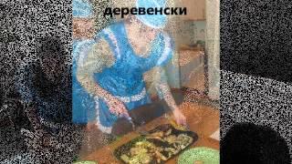 Учимся готовить на уроках СБО