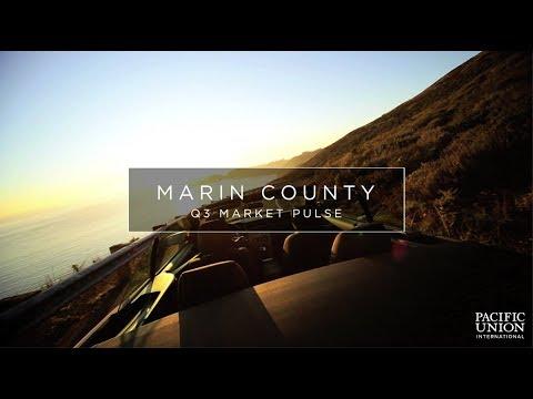 Pacific Union Market Pulse Q3 2017 - Marin County