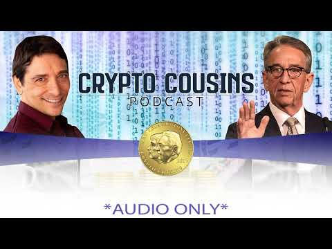 John McAfee Interview On Bitcoin, Mining, And The McAfee Coin   Crypto Cousins Podcast S1E9