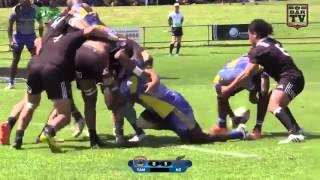 CC7s 2015 Full Match - New Zealand v Tabadamu