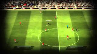 FIFA 11 Online Goals Compilation PC