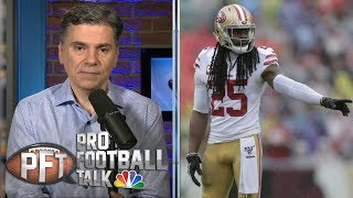Patriots, 49ers, Saints lead NFL Week 8 Power Rankings | Pro Football Talk | NBC Sports